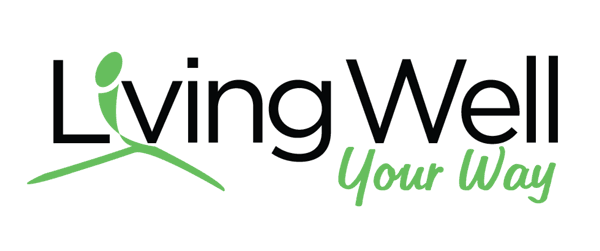 Living Well Your Way Logo